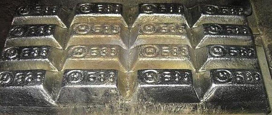 Баббит Б83, Б16, Б88 (белый металл) - это сплав из олова, свинца, сурьмы и меди для заливки подшипников, в которых вращаются валы