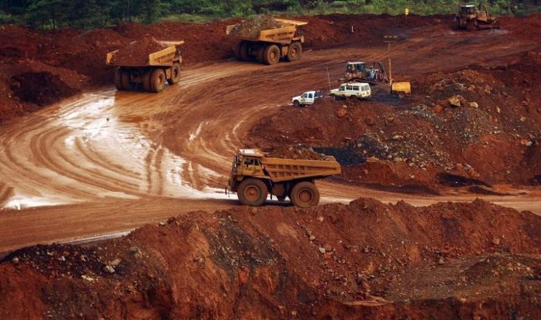 Китайский никель: импорт металла