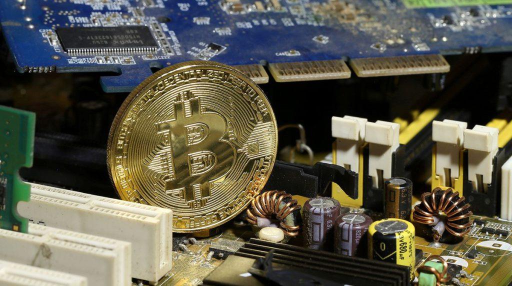 Стоимость цветных металлов и криптовалюта
