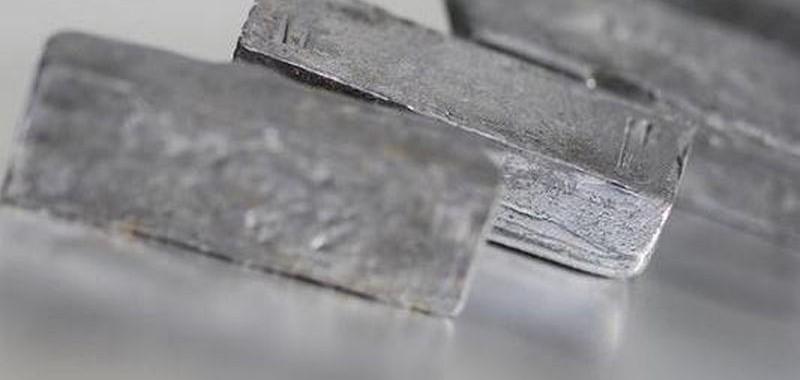 Производство и продажа олова в мире и России